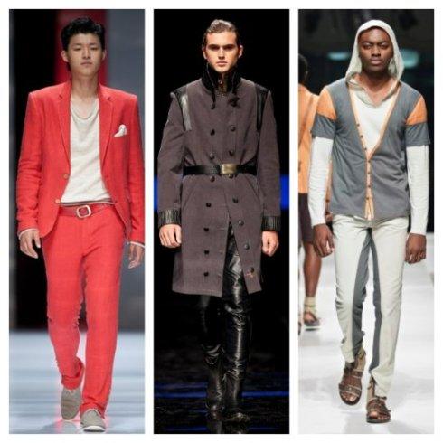 New York Fashion Week African Style