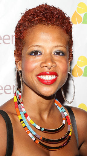 "Kelis' ""Flesh Tone"" Album Release Party"