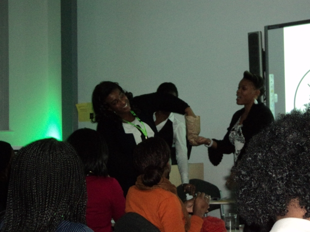 Curluscious Talks Natural Hair Event Review