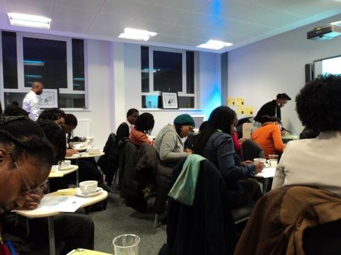 Curluscious Talks Event Review