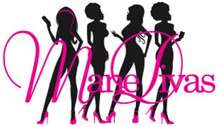 Mane Divas free hair clinic natural hair products UK