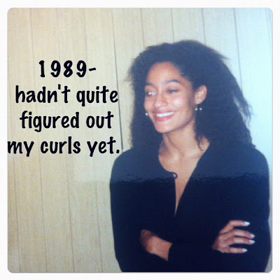 Tracee Ross Hair Journey NaturalPride