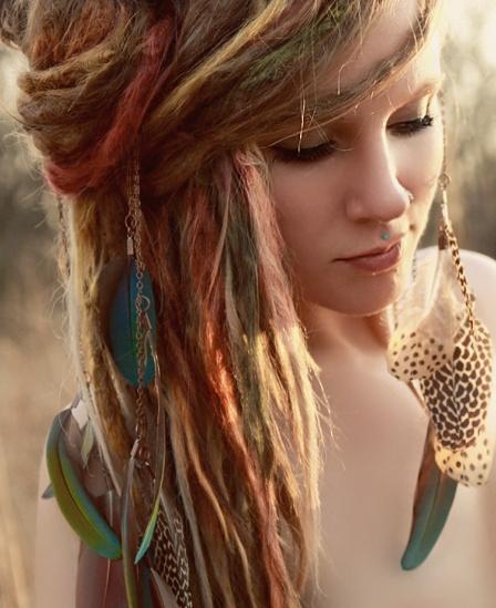 Beautiful Like the Rainbow