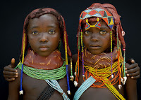 Mumuhuilas girls traditional hairstyles
