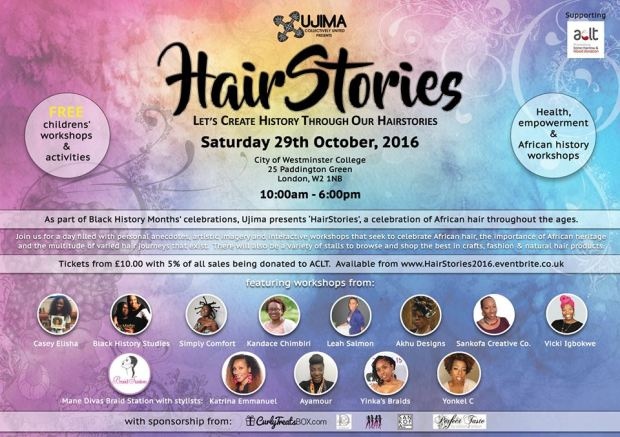 ujima-hair-stories